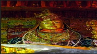 Maratika Buddhist Tour - The sacred cave of Guru Rinpoche and Mandarava