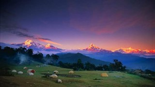 Pokhara Short Tour 2 Night 3 Days