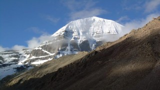 Tibet Lhasa to Mt.Kailash with Everest Base Camp Group Joining Tour