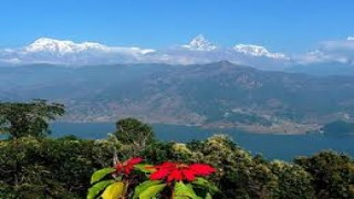 Australian Camp short trek  from Pokhara