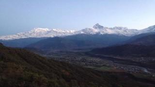 Pokhara Sarangkot Hiking