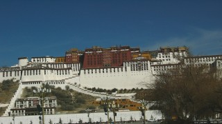 Tibet Short Tour 4 Night 5 Days