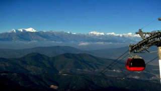 Chandragiri Hill Cable car Day Tour from Kathmandu