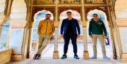 Kathmandu and Pokhara Tour Dec 2019