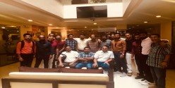 K Mansoor & Engeenering Group India July 2019