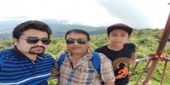 Renjith Chandran Malaysia June 2017
